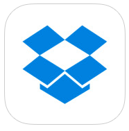 File Sharing mit Dropbox