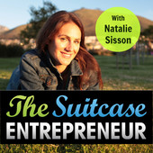 Suitcase Entrepreneur Podcast