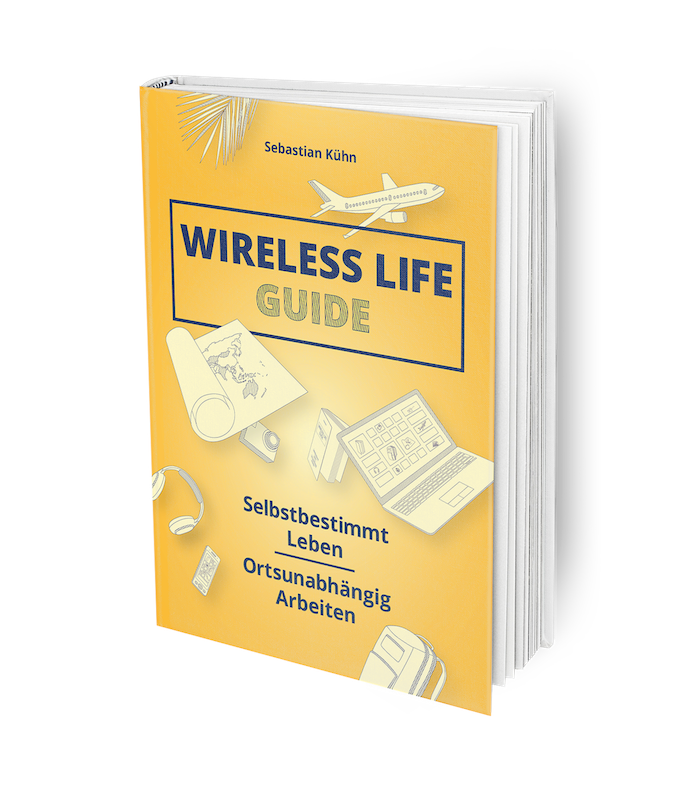 Wireless Life Guide