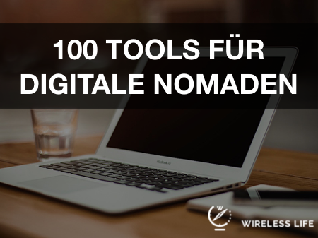 100 Tools für digitale Nomaden