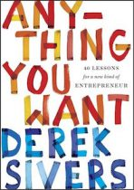 Derek Sivers: Anything you want